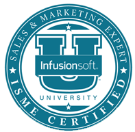 Certified Infusionsoft Virtual Assistant